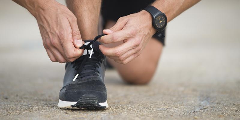 como sudar menos al hacer ejercicio