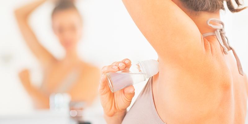 mejor desodorante sin aluminio