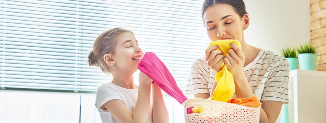 quitar mal olor de la ropa por sudor